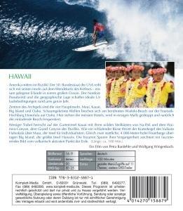 USA-Hawaii-Perle im Pazifik