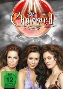 Charmed - Zauberhafte Hexen - Season 8 (6 Discs, Multibox)