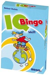 IQ Bingo Welt