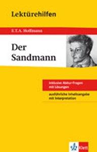 """Lektürehilfen E. T. A. Hoffmann """"Der Sandmann"""""""