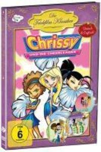 Chrissy und die Cheerleader
