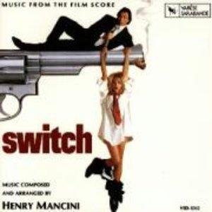 Switch-Die Frau im Manne
