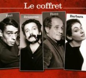 The Best Of French Songwriters