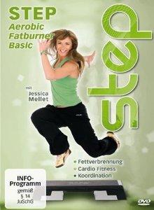Step Aerobic Fatburner Basic