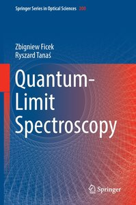 Quantum-Limit Spectroscopy