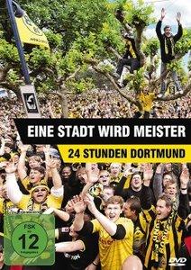 Eine Stadt Wird Meister-24 h Dortmund