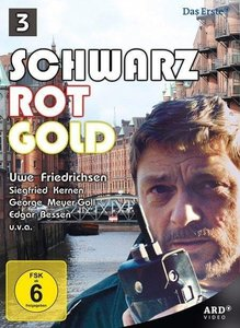 Schwarz Rot Gold 3 (Folge 13-1