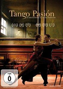 Tango Pasi¢n (DVD)