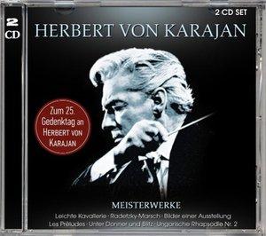 Herbert von Karajan - Meisterwerke - Best of