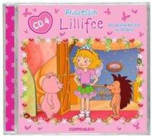04: Prinzessin Lillifee-Das Hörspiel Zur TV-Serie
