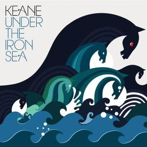 Under The Iron Sea (German Version)