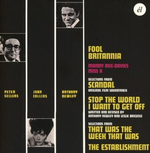 Fool Britannia/Scandal/Stop The World...(2CD)