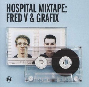 Hospital Mixtape: Fred V & Grafix