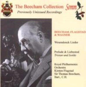 Wesendonck Lieder/Prelude & Liebestod