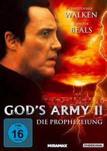 Gods Army II - Die Prophezeiung