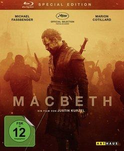 Macbeth Steel Edition