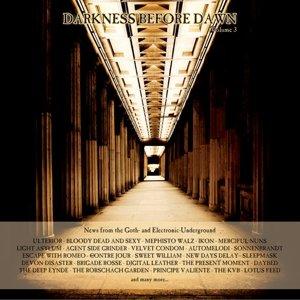 Darkness Before Dawn 3