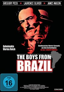 The Boys from Brazil (DVD)