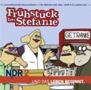 NDR 2 - Frühstück bei Stefanie 1