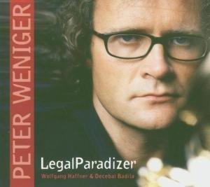 Legal Paradizer