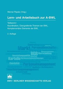 Lern- und Arbeitsbuch zur A-BWL