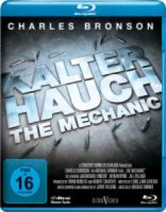 Kalter Hauch (Blu-ray)