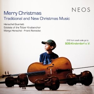 Merry Christmas-Traditionelle &