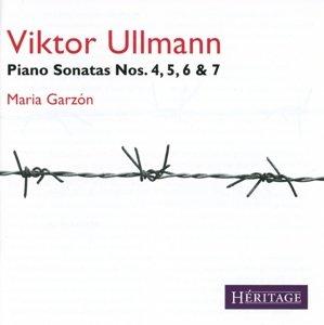 Klaviersonaten 4-7