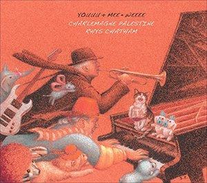 Youuu+Mee = Weee (3CD)
