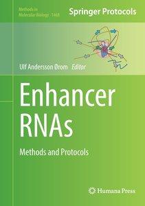 Enhancer RNAs