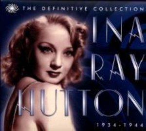 The Definitive Collection 1934-44