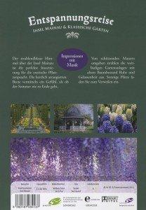 Entspannungsreise - Insel Mainau & Klassische Gärten