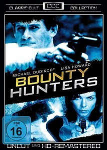 Bounty Hunters 1 - Outgun