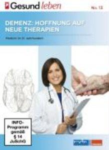 Medizin Im 21.Jahrhundert Teil 3-Demenz: Hoffnu