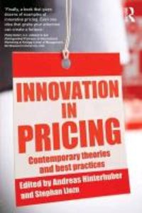 Innovation in Pricing