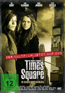 Times Square (DVD)