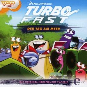 (4)Original Hörspiel z.TV-Serie-Der Tag Am Meer