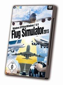 Flug Simulator 2015