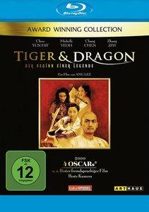 Tiger & Dragon - Der Beginn einer Legende. Award Winning Collect