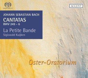 Kantaten BWV 6 & 249