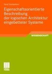 Eigenschaftsorientierte Beschreibung der logischen Architektur e