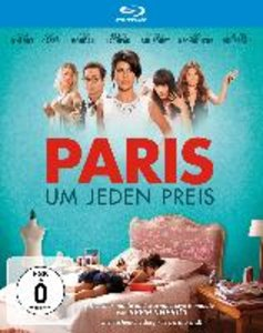 Paris Um Jeden Preis (BD)