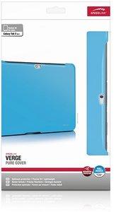 Speedlink VERGE Pure Cover, Hartschale für Galaxy Tab 2 10.1, bl