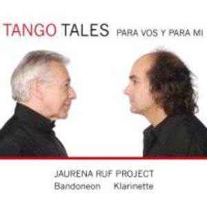 Tango Tales-Para Vos Y Para Mi