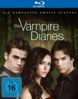 The Vampire Diaries - zum Schließen ins Bild klicken