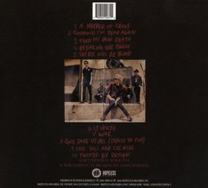 13 Voices (Digipack Deluxe Edition+3 Bonus Track