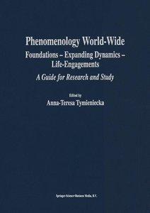Phenomenology World Wide