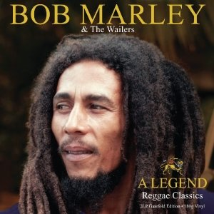 A Legend-Reggae Classics (180g Vinyl)