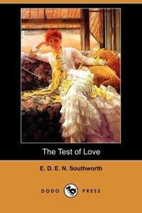 The Test of Love (Dodo Press)