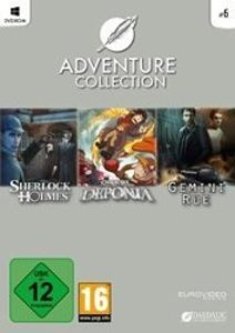 Adventure-Collection Vol.6 (PC-DVD)